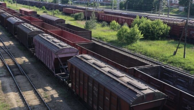 В 2020 году в Риге пройдет конференция мирового уровня, посвященная грузовым перевозкам и логистике