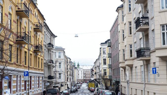 Norvēģija paziņojusi par koronavīrusa uzliesmojuma pakļaušanu kontrolei