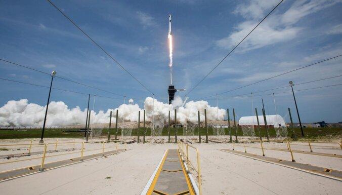 В США испытана первая ракета на биотопливе. Создатели обещают дешевое космическое такси