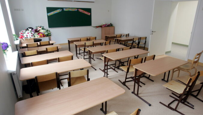 Nākamais mācību gads 12. klašu skolēniem beigsies 18. jūnijā