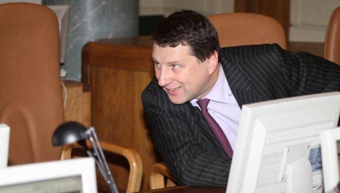 Министр обороны Латвии получит высшую государственную награду