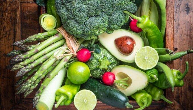 Пять самых полезных весенних овощей