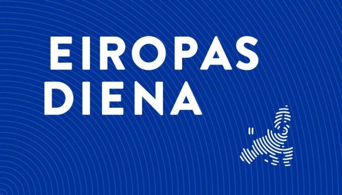 Eiropas diena: Proeiropeiskie skoti grib neatkarību; Portugāle vērš ES uzmanību uz Indiju