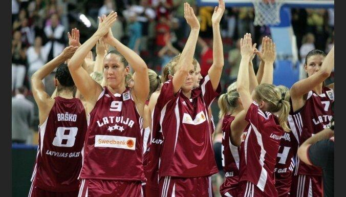 Наставником женской сборной по баскетболу станет иностранный специалист