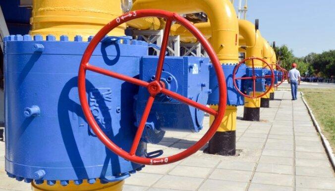 Украина хочет наладить поставки газа из Евросоюза в Турцию и Болгарию