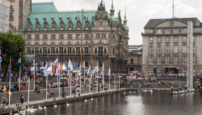 В Германии вступили в силу первые запреты для дизельных автомобилей