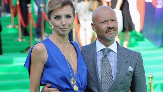 Федор Бондарчук объявил о разводе