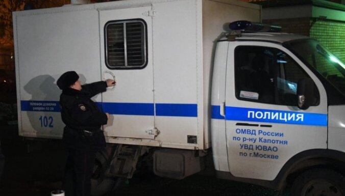 В Москве не состоялся форум независимых депутатов. Участников задержала полиция