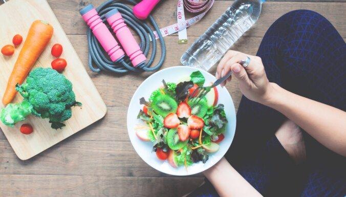 6 мифов о еде, в которые все до сих пор верят