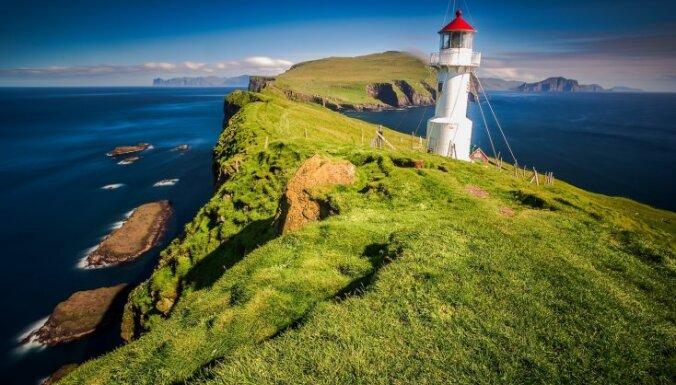 Ceļojumu stāsts: Fēru salās nav ko redzēt... bet tā gribas atgriezties