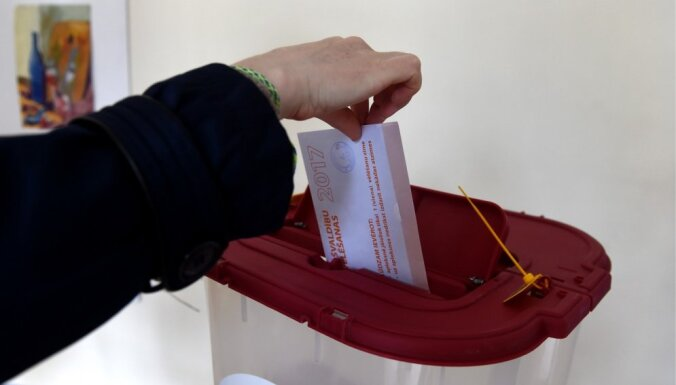 Covid-19 un elektronisks vēlētāju reģistrs – kas jāzina par pašvaldību vēlēšanām