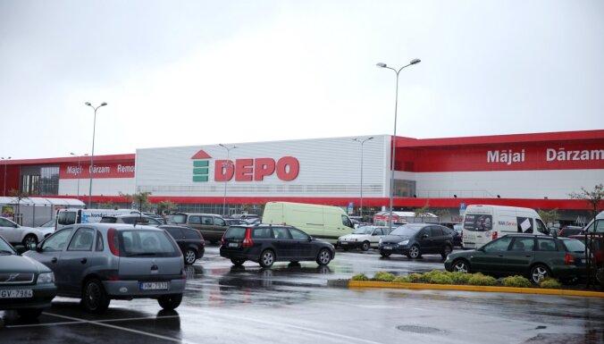 Со среды смогут возобновить работу крупные строительные магазины и IKEA