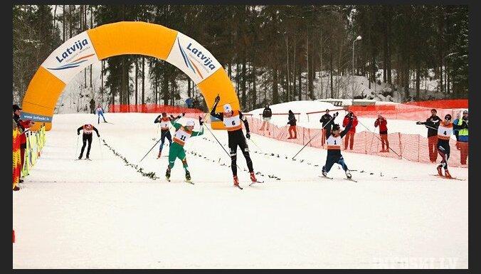 Liepiņš saglabā labāko pozīciju no Latvijas slēpotājiem FIS sarakstā