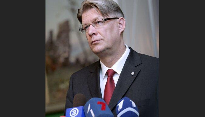 Затлерс отправился на саммит ЕС-Африка