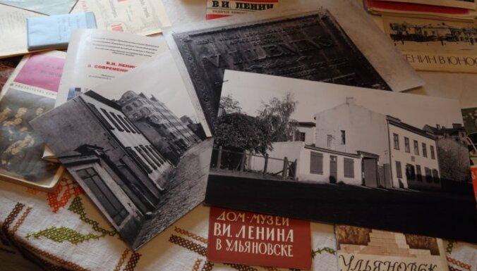 """""""Зовите меня просто Ленин"""". Как рижский музей вождя отмечает 100-летие революции"""