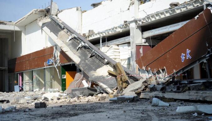 Пострадавшие в Золитудской трагедии озадачены уходом Гобземса и заменой адвокатов