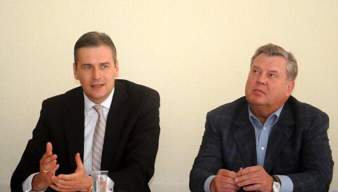 Urbanovičs: ja es būtu Bondars, atkāptos no Budžeta komisijas vadības