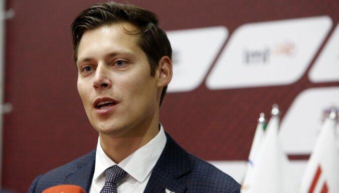 Latvijas Olimpiskā vienība kļūs par Latvijas sporta elites medicīnas centru