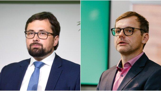 'Nulles depozīts' vērsies tiesā ar lūgumu atcelt VVD pieņemto lēmumu par depozīta sistēmas ieviesēju