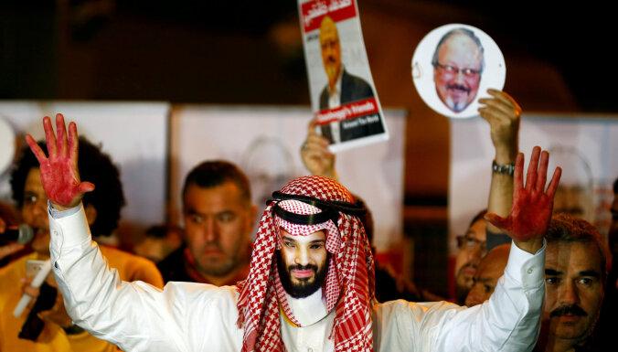 ООН заявила о причастности саудовского принца к убийству журналиста Хашогги. Что ему грозит?