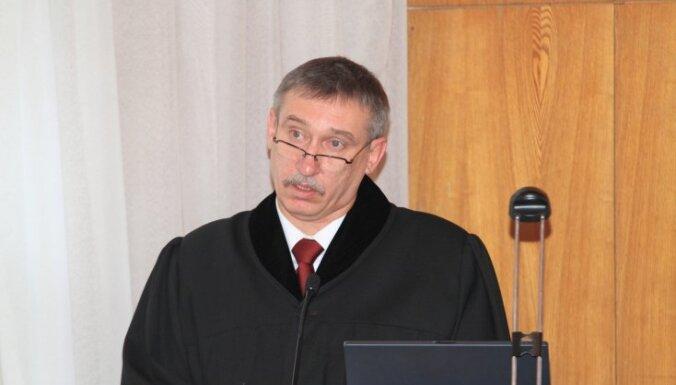 Генпрокурор: уровень преступности в стране остается стабильным