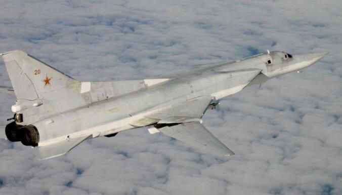 В США опасаются нового российского сверхзвукового бомбардировщика Ту-22М3