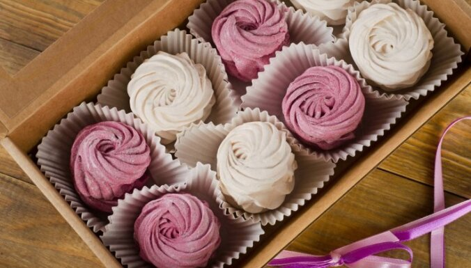 Uztura speciāliste iesaka: Top 5 veselīgākie saldumi mazo Helovīna svinētāju cienastam