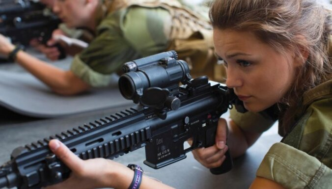 Norvēģijā šonedēļ sāksies vērienīgi NATO manevri
