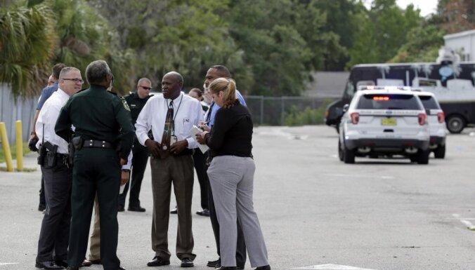 Полиция Орландо уточнила число погибших в результате стрельбы