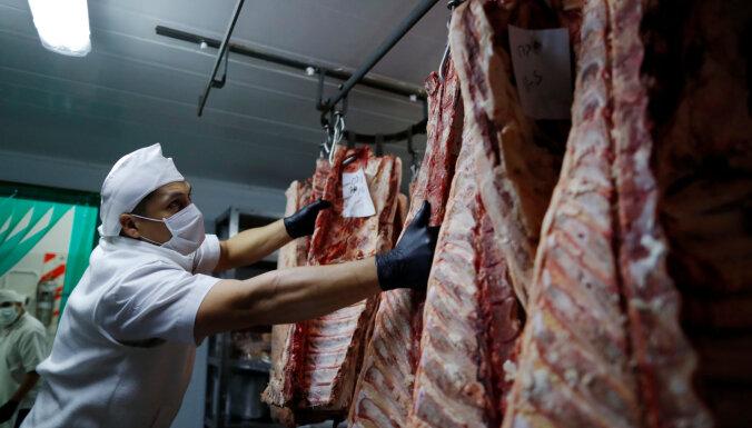 Мясокомбинаты в ЕС — источники распространения Covid-19. Кто виноват?