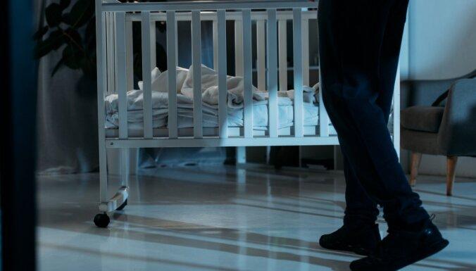 Pērn četras mātes nogalinājušas savus jaundzimušos