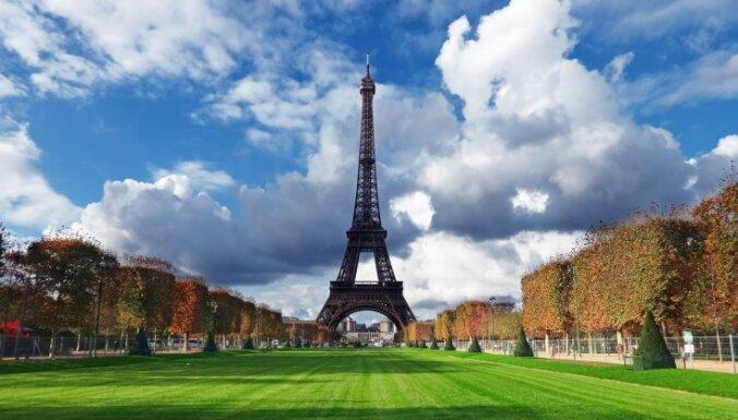 airBaltic возобновит рейсы Рига - Париж