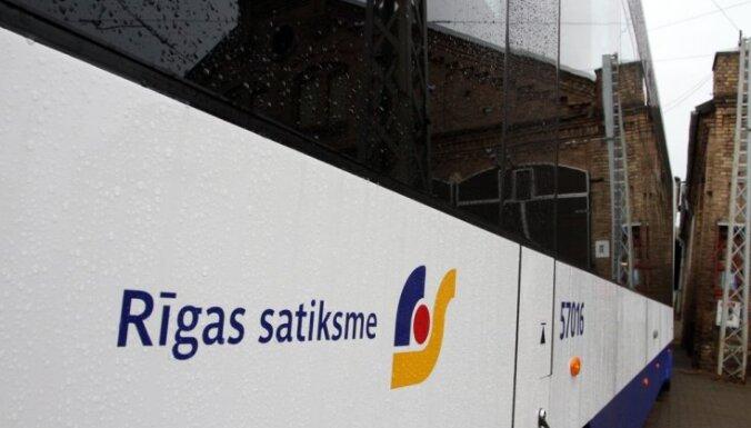 Rīgas satiksme: после введения евро цены на проезд не изменятся