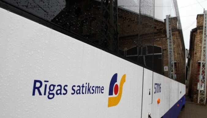 Портал: Rīgas satiksme продает трамваи по 3000 евро за штуку