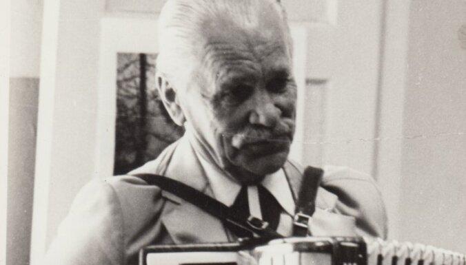 Ar koncertu sēriju svinēs Eduarda Rozenštrauha 100. dzimšanas dienu