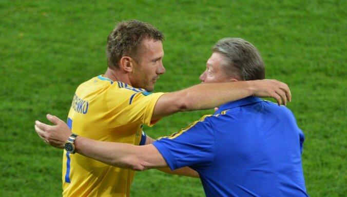 Вот какую тактику надо было выбирать Украине на матч с Англией
