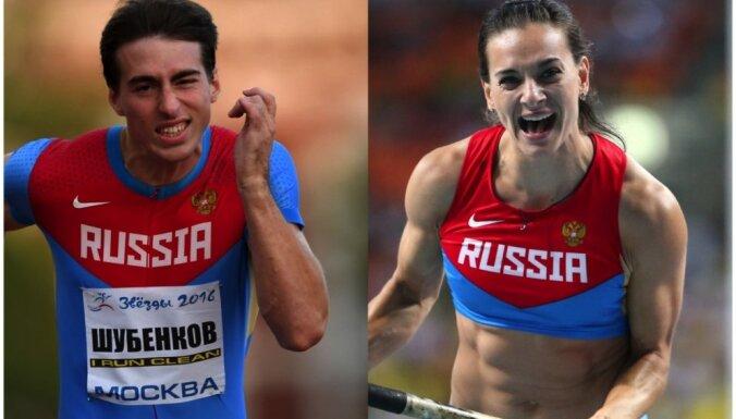 Ради допуска на Олимпиаду Шубенков был готов перебраться в США