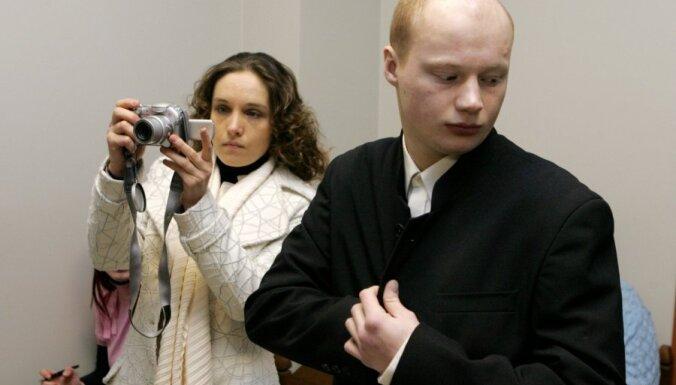 Неонацист Йорданс получит от Латвии компенсацию