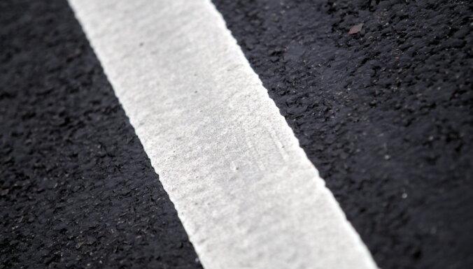 Pasākuma laikā ierobežos satiksmi 11. novembra krastmalā