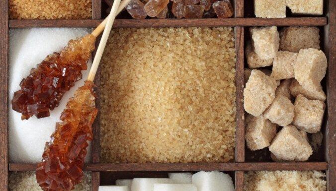 Mīts: brūnais cukurs veselīgāks par balto. Kā ir patiesībā?
