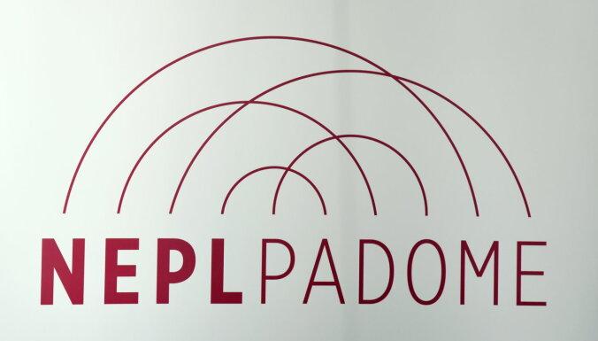 Сейм утвердил журналистов Калдерауску и Эглитиса на должностях членов NEPLP