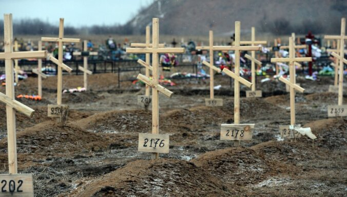 ООН: за год в Донбассе погибли более 6 тысяч человек