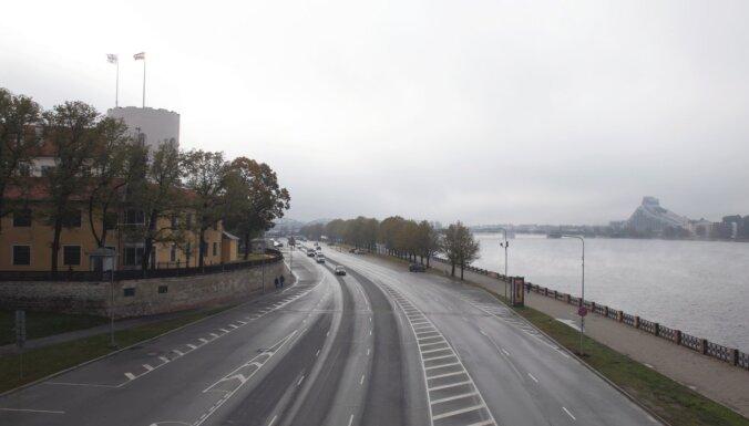 Rīgas velomaratona laikā būtiski ierobežos satiksmi; slēgs 11. novembra krastmalu