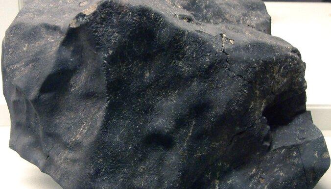 Senākās daļiņas uz Zemes ir trīs miljardus gadu vecākas par pašu Zemi