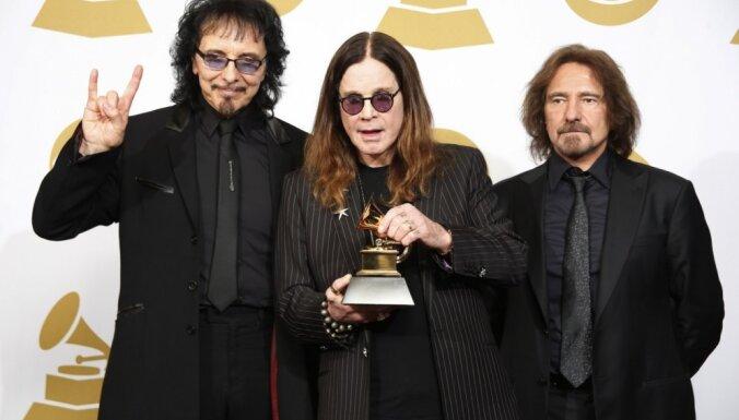 Black Sabbath задумались о прекращении концертной деятельности