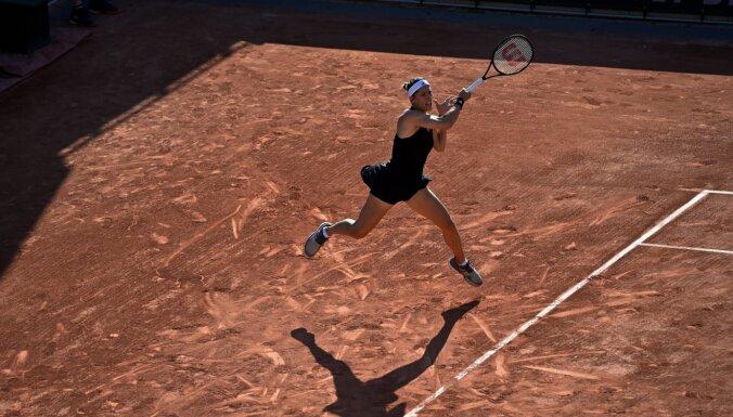 'French Open': Vācijas tenisistēm vājākais sniegums 63 gadu laikā