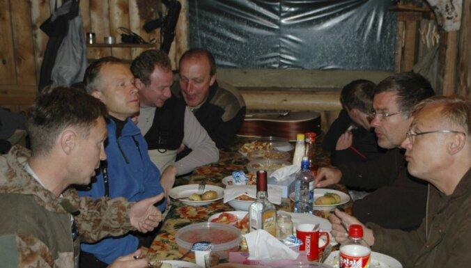 """Адвокат Римшевича: Эксперты установили, что """"камчатское фото"""" Римшевича — подделка"""