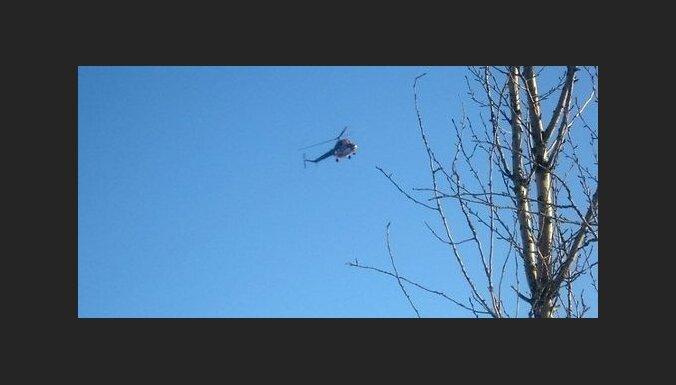 За побег из колонии на вертолете — 24 года заключения