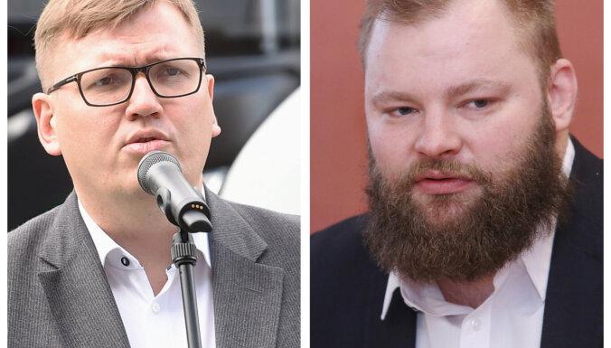KNAB pārbaudīs iespējamās nelikumības ar Rīgas domes stāvvietu caurlaidēm