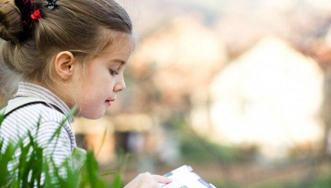 Nacionālā bibliotēka aicina skolēnus piedalīties Skaļās lasīšanas sacensībās
